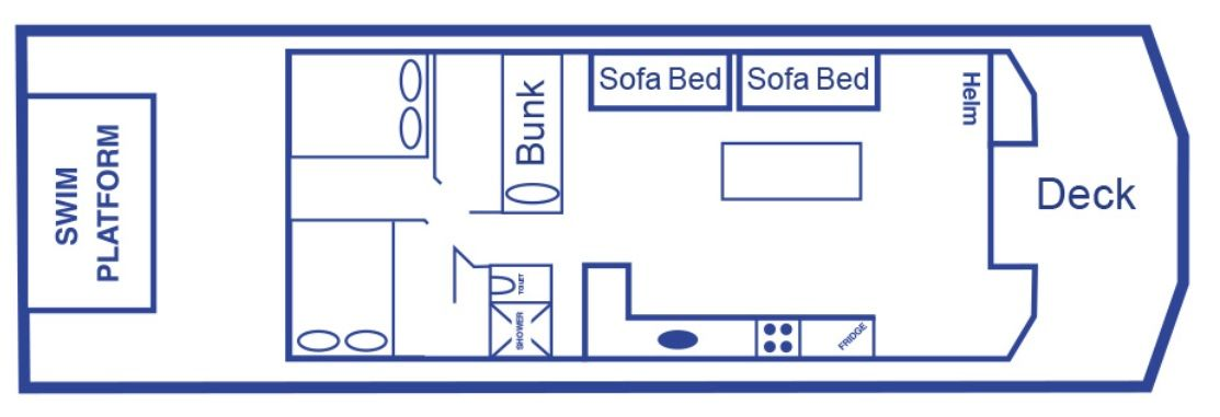 Sophie Layout Plan