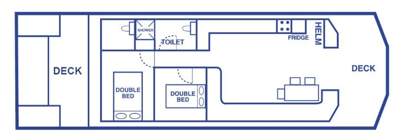 Clancy Layout Plan